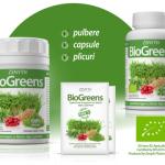 Andreea Marin recomanda BioGreens – un superaliment revolutionar