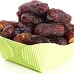Curmalele – beneficii pentru sanatate, continut de nutrienti si continut caloric