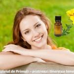 Cum  sa ne intinerim pielea folosind uleiurile naturale!