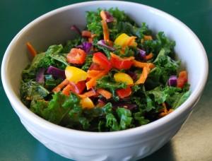 salata kale