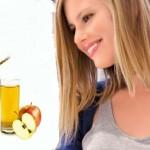 Otetul de mere si mierea naturala – beneficii pentru sanatate!