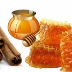 Cum sa scadem in greutate cu miere si scortisoara?