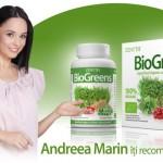 Cum ne ajuta BioGreens sa slabim in mod natural