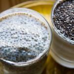 Cum se consuma semintele de chia