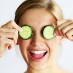 7 moduri naturale pentru a scapa de ochii umflati si cearcane!