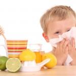 Siropuri naturale facute in casa pentru a trata durera de gat si infectiile pulmonare!